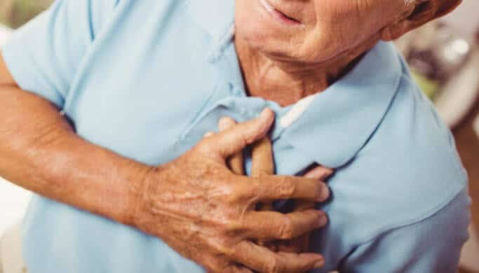 מצב השיניים ואירועי לב