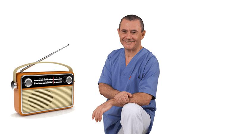 רדיו חיפה | רדיו צפון 104.5 תוכנית מומחים