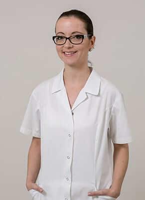 """אשת מרפאה 005 ד""""ר בלן"""