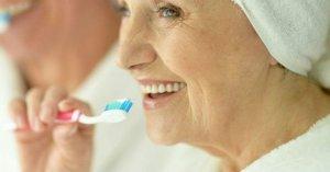 צחצוח שיניים מונע בעיות לב