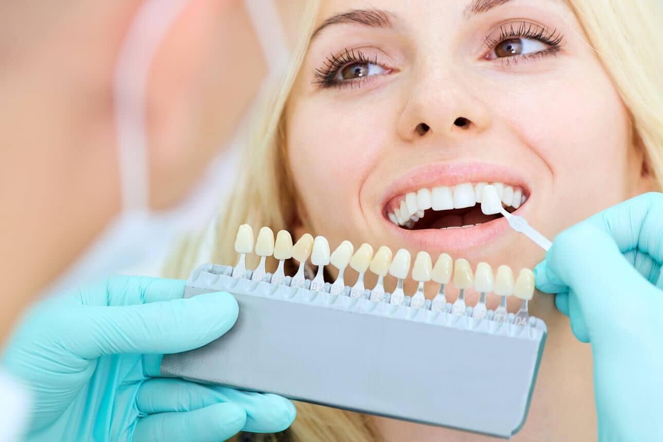 Oral Rehabilitation , שיקום הפה ביום אחד,