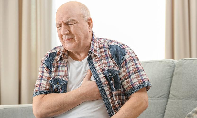 מבוגר חולה סוכרת
